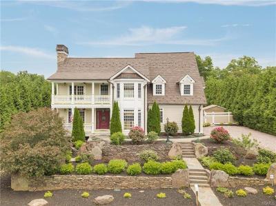 Single Family Home For Sale: 35 Lakeward Avenue