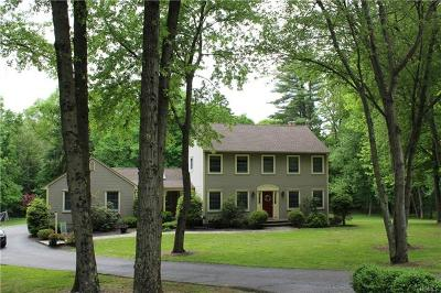 Rock Tavern Single Family Home For Sale: 7 Karen Court