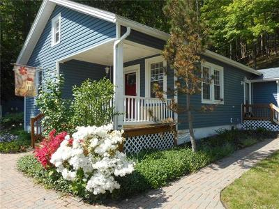 Sparrowbush Single Family Home For Sale: 70 Main Street