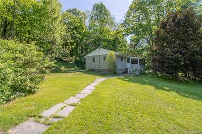 Ellenville Single Family Home For Sale: 6 Banadics Road