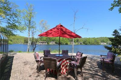 Holmes Single Family Home For Sale: 8 Dutchess Cove