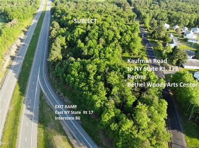 Residential Lots & Land For Sale: Kaufman Road