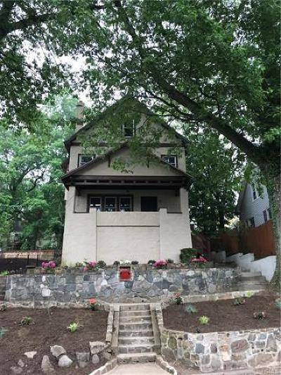 Elmsford NY Single Family Home For Sale: $565,000