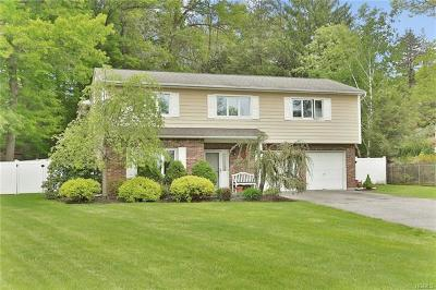 Tappan Single Family Home For Sale: 17 Paul Court