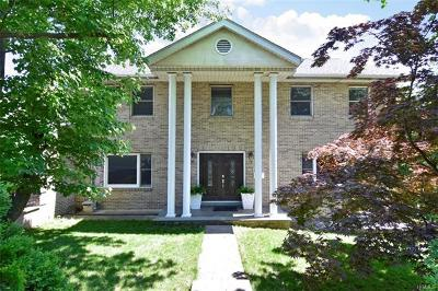Bronxville Single Family Home For Sale: 433 New Rochelle Road