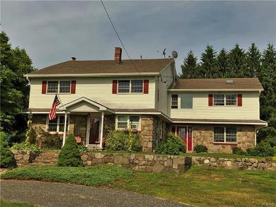 Wallkill NY Single Family Home For Sale: $419,000