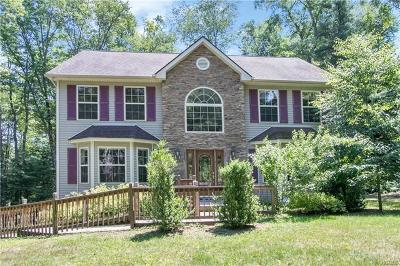 White Lake Single Family Home For Sale: 16 Oxford Drive