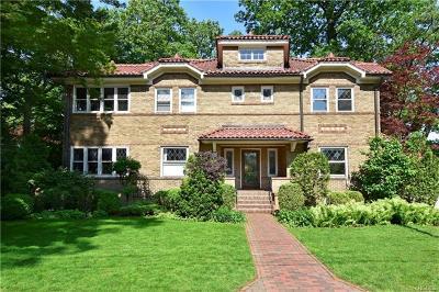 Pelham Single Family Home For Sale: 17 Benedict Place