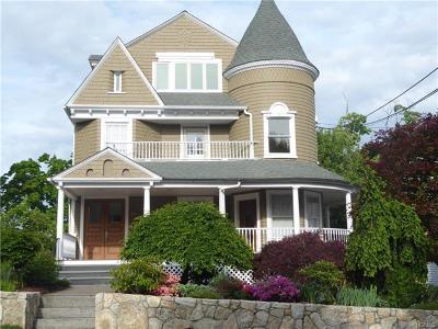Port Chester Multi Family 2-4 For Sale: 231 King Street