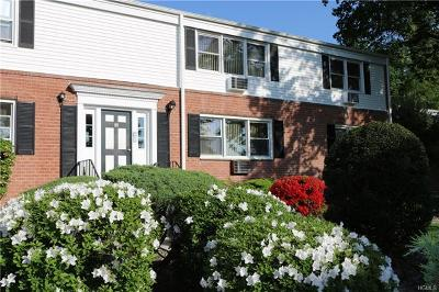 Suffern NY Co-Operative For Sale: $159,900