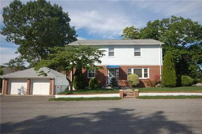 Mamaroneck Multi Family 2-4 For Sale: 1500 Halstead Avenue