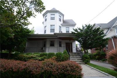 Mount Vernon Multi Family 2-4 For Sale: 304 Rich Avenue