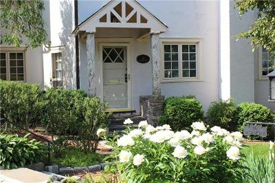 Bronxville Single Family Home For Sale: 46 Sagamore Road