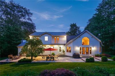Putnam Valley Single Family Home For Sale: 261 Barger Street