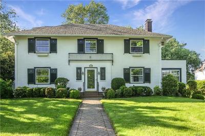 White Plains Single Family Home For Sale: 10 Easton Avenue
