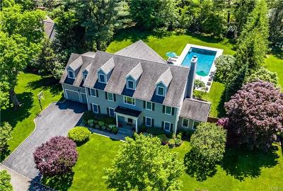 Scarsdale Single Family Home For Sale: 5 Maple Ridge Court