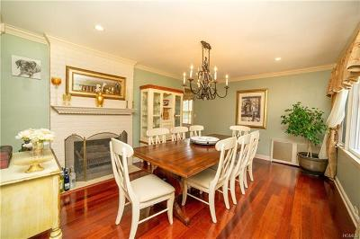 Eastchester Single Family Home For Sale: 12 Greenmeadow Road