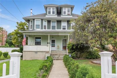 New Rochelle Single Family Home For Sale: 29 Trinity Place