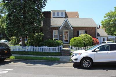 Bronx Single Family Home For Sale: 2401 Seymour Avenue