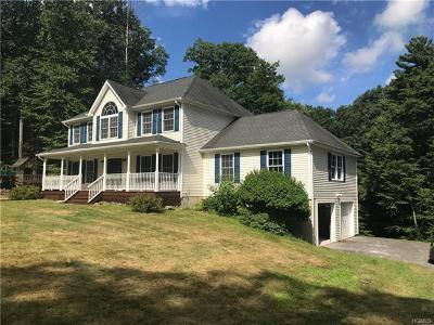 Middletown Single Family Home For Sale: 39 Rose Lane