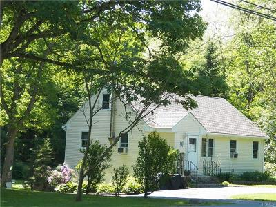 Monroe Single Family Home For Sale: 1797 Lakes Road