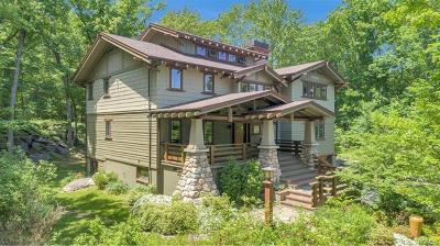 South Salem Single Family Home For Sale: 178 Elmwood Road