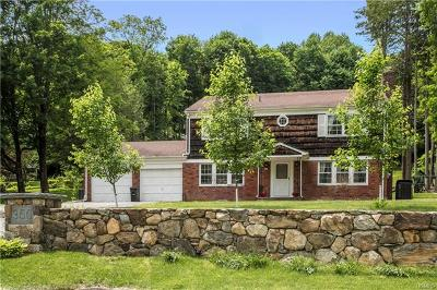 Briarcliff Manor Single Family Home For Sale: 350 South State Road