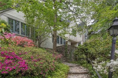 Bronxville Single Family Home For Sale: 140 Park Avenue