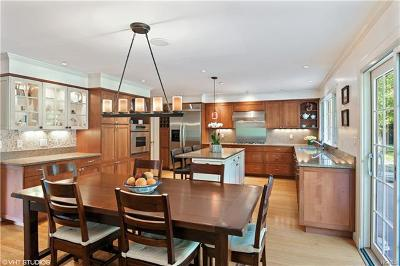 Armonk Single Family Home For Sale: 6 Laurel Hill Place