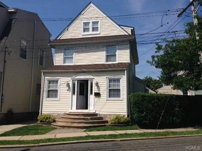 New Rochelle NY Single Family Home For Sale: $375,000