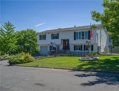 New Windsor Single Family Home For Sale: 322 Burroughs Lane