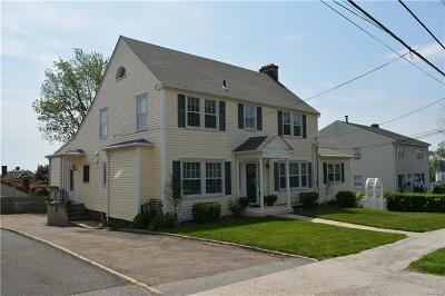 Port Chester Multi Family 2-4 For Sale: 75 Prospect Street