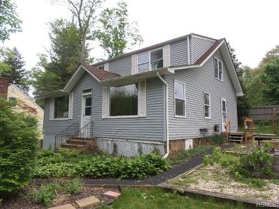 New City Single Family Home For Sale: 210 South Little Tor Road