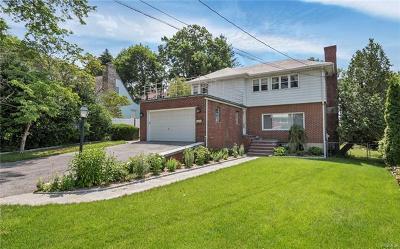 Hartsdale Single Family Home For Sale: 151 Alexander Avenue