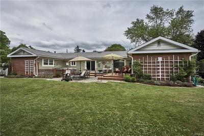 Chester Single Family Home For Sale: 4 Hom Street