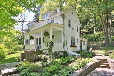 Armonk Single Family Home For Sale: 27 High Street
