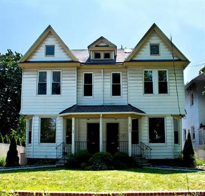 Tuckahoe Multi Family 2-4 For Sale: 37/39 Chittenden Avenue