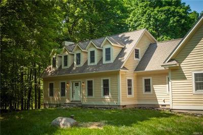 Warwick Single Family Home For Sale: 21 Stonehenge Road