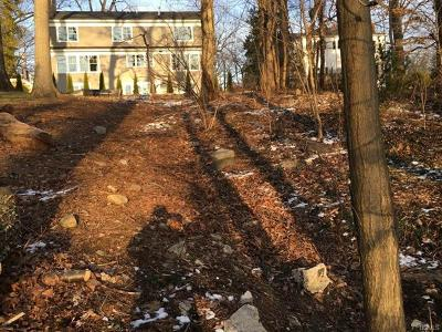 Scarsdale Residential Lots & Land For Sale: 33 Weaver Street