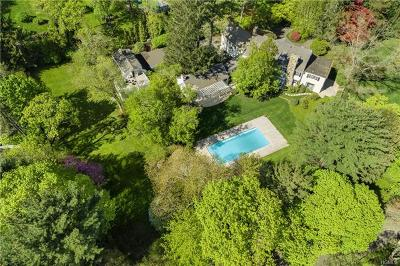 Connecticut Single Family Home For Sale: 4 Woodside Road