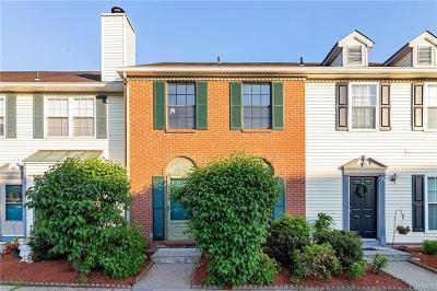 Washingtonville Condo/Townhouse For Sale: 8 Matthews Lane #5E