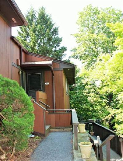 Tarrytown Condo/Townhouse For Sale: 393 Martling Avenue