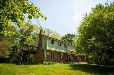 Walden Single Family Home For Sale: 150 Plains Road