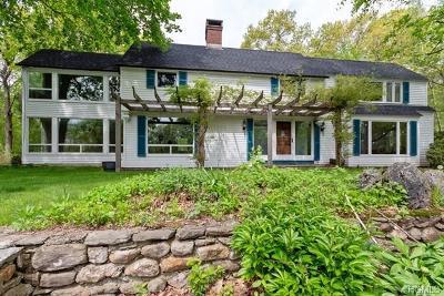 Dutchess County Single Family Home For Sale: 18 Sumner Lane