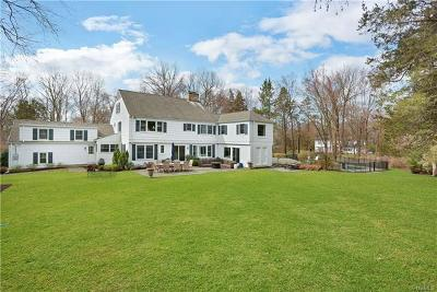 Connecticut Single Family Home For Sale: 83 Perkins