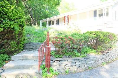 Port Jervis Single Family Home For Sale: 11 Charles Street