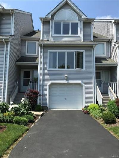 Condo/Townhouse For Sale: 8 Cygnet Road #8