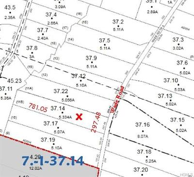 Liberty Residential Lots & Land For Sale: Wade Road