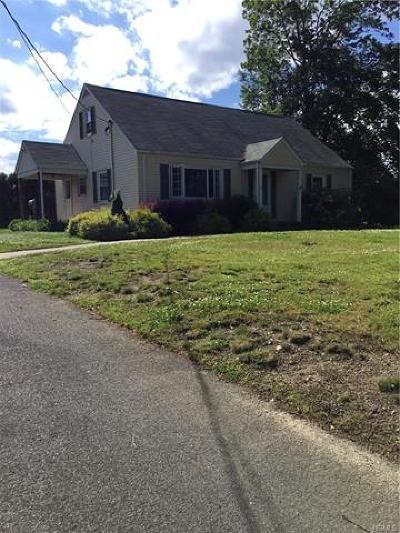 Nanuet Single Family Home Sold: 57 Briar Road