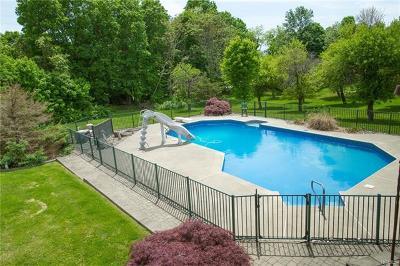 Poughkeepsie Single Family Home For Sale: 82 Wennington Drive